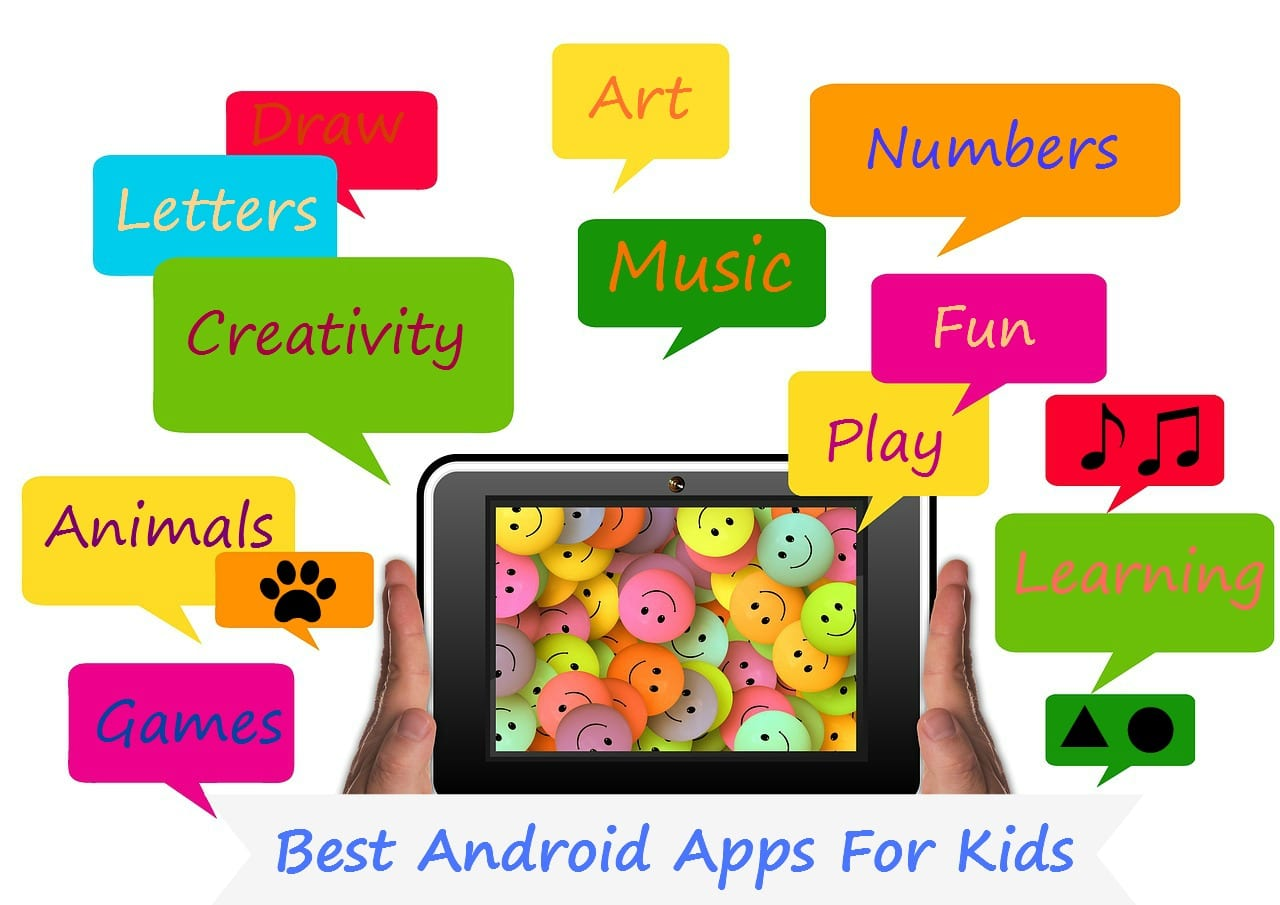 best fun apps for android