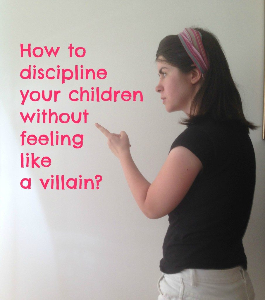 how to discipline a child Discipline is something that's hard for all parents i think, but you have to come up with your strategy and not let on to your child that you don't always know what to do children look up to their parents and if parents are confused about how to handle situations that confuses the child.