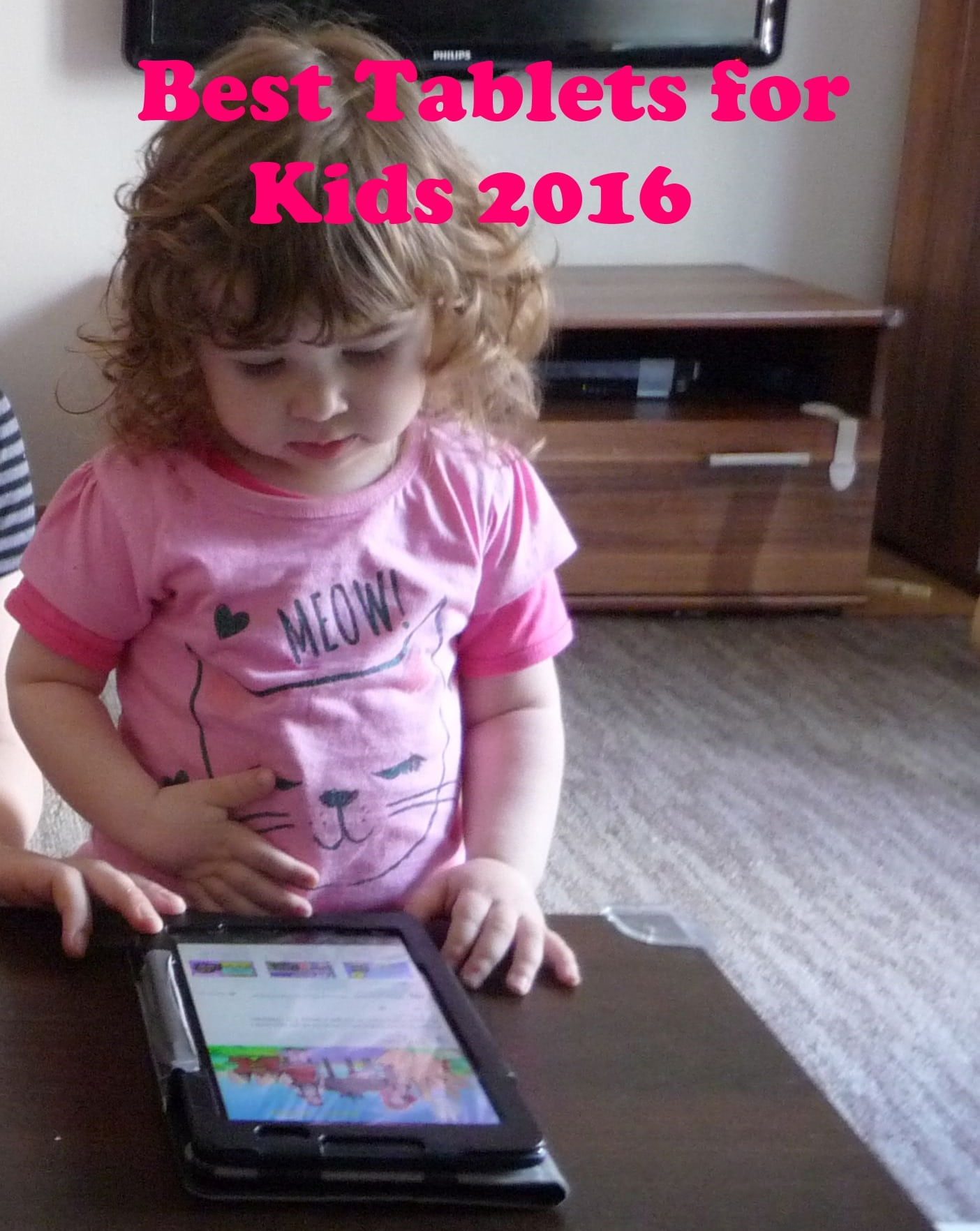 Best Tablets for Kids in 2016 Perfect t for teens and toddlers