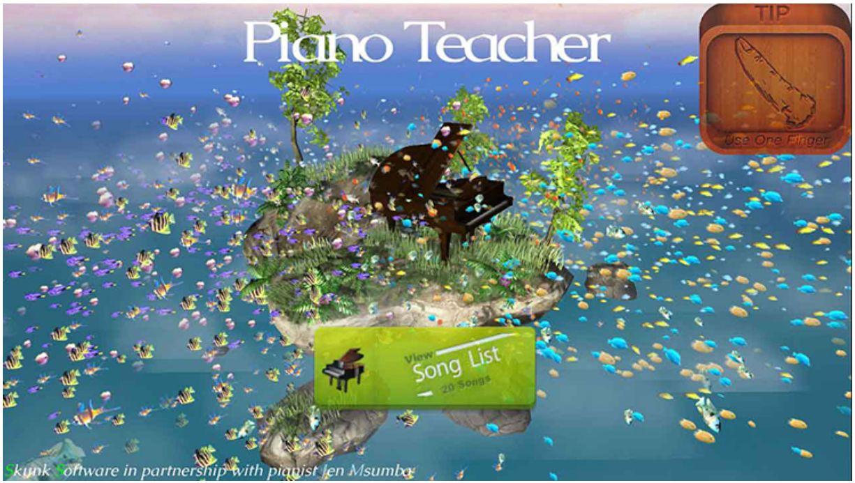 piano teacher game